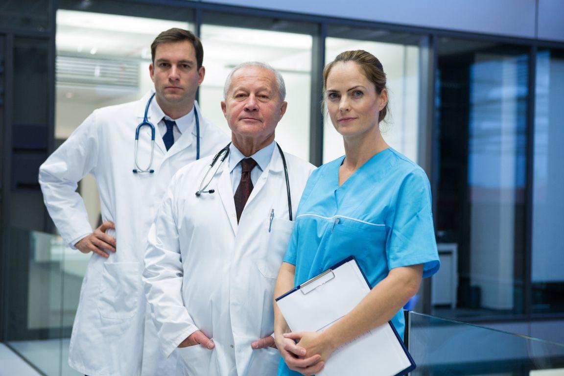 Telekonsultacje: interniści i specjaliści